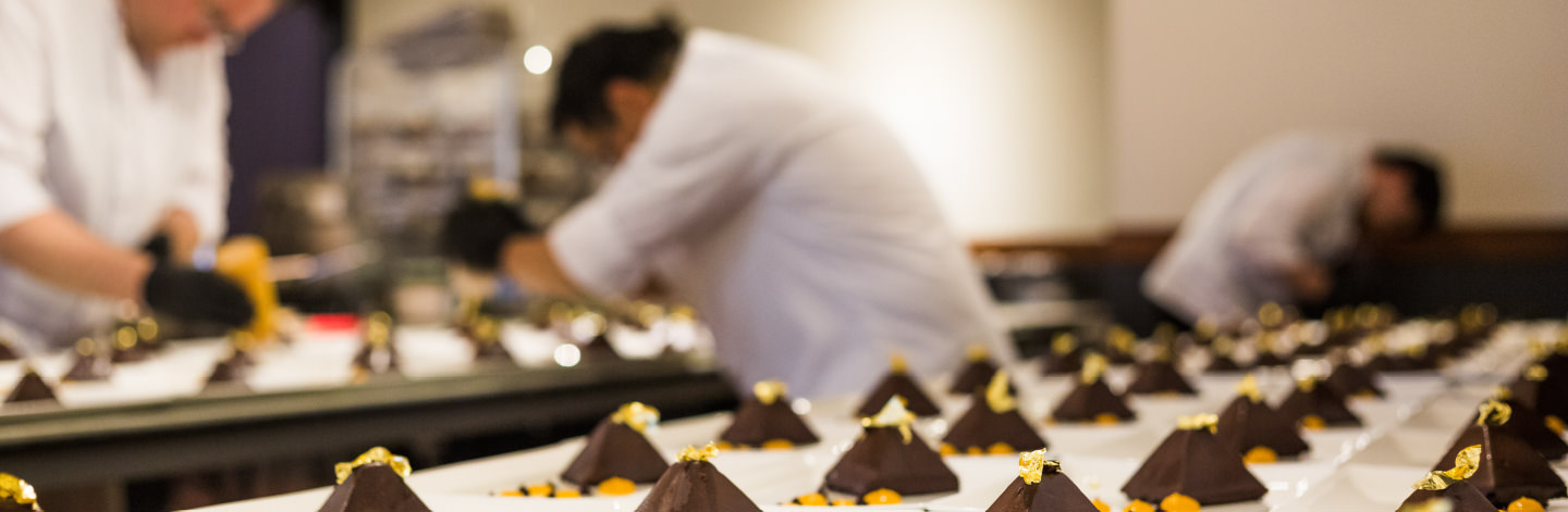 Truffles Catering - Careers